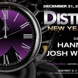 Distrkt C - New Year's Eve