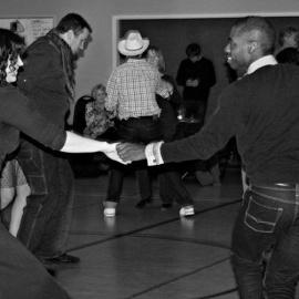 TOSS New Years Eve Dance