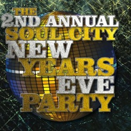 Southern Glazers presents The Soul City New Years Eve Party