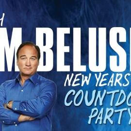 NYE 2017 Celebration with Jim Belushi