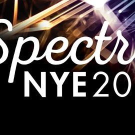 Spectra 2017: NYE Under the Arches