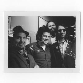 NYE w/ TJ Kong & The Atomic Bomb / Mercury Radio Theater