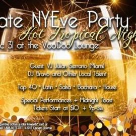 KC's Ultimate New Year's Eve Celebration 2017