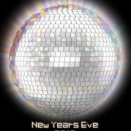 Three Sheets To The Wind presents the DISCO BALL (NYE at The Broadberry)