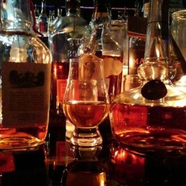 Third Annual 12 Days of Whiskey