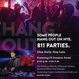 811 NYE Party