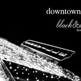 Downtown 419 Black & White New Year's Eve Party