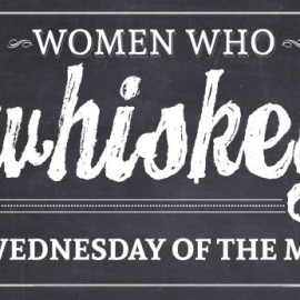 Women Who Whiskey: A Christmas Carol With Jooly