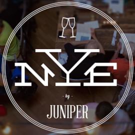 2017 NYE Celebration at Juniper