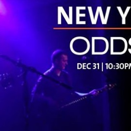 New Year's Eve with ODDS LANE!