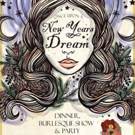 Once Upon a New Year's Dream