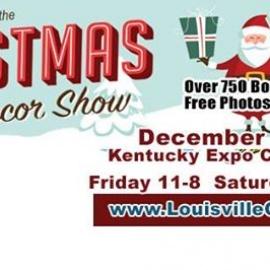 28th Annual Christmas Gift & Decor Show