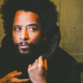Boots Riley & The Coup + New Ethnic Heritage Ensemble