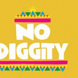 NYE 90's Throwback Dance Party with No Diggity!