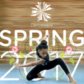 Dancewave's Open House/ Spring Semester Registration