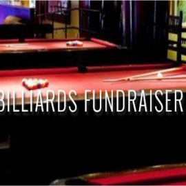 Catholic/Christian Professionals Billiards Fundraiser