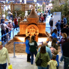 6th Annual Volusia County Home & Garden Show Returns to the Daytona Ocean Center Jan. 6-8, 2017