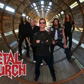 Metal Church and more!