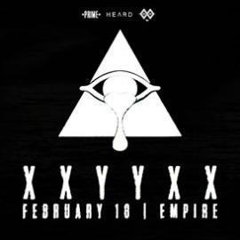 Xxyyxx | Austin