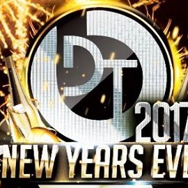 2017 New Years Eve at District Tavern