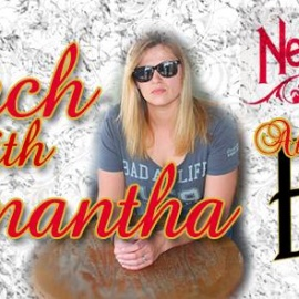 Brunch with Samantha New Years Edition 2017 | Elixir Orlando