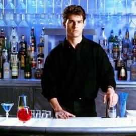 Movie Night: Cocktail | Swirlery Wine Bar
