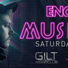 Encore w/ Must Die | Gilt Nightclub