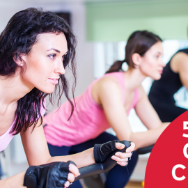 Power Cycle Fitness | 5 Free Classes
