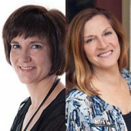USF Faculty/Guest Recital: Carolyn Stuart & Patricia Green