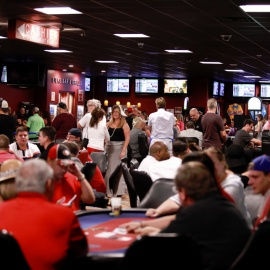 Silks Poker Room $40,000 Guaranteed Tournament