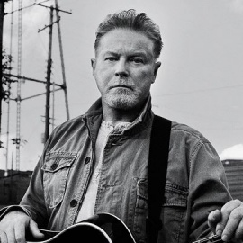 Don Henley with JD & The Straight Shot at Ruth Eckerd Hall