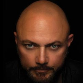 Geoff Tate Acoustic
