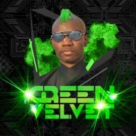 Departures Fridays - Green Velvet - 2.10.17 at District 3