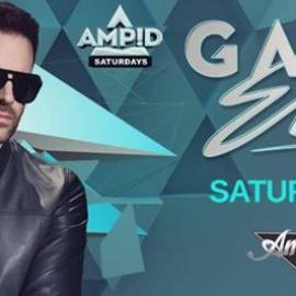 Gareth Emery for AMP!D Saturdays at The Ritz