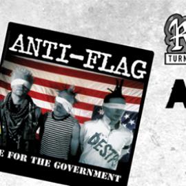 Reel Big Fish & Anti-Flag - The Ritz Ybor