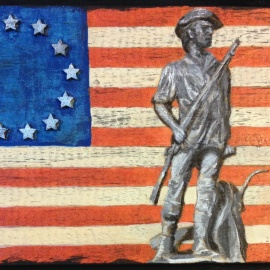 Project Appleseed Rifle Clinic and History of the American Revolution