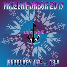 Frozen Harbor Music Festival 2017 at Power Plant Live