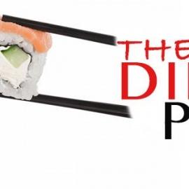 The Dinner Party | Shakai Sushi Lounge