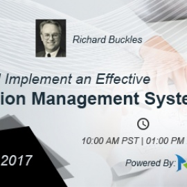 Design and Implement an Effective Succession Management System