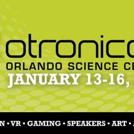 Otronicon: Interactive Tech Expo
