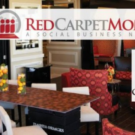 Red Carpet Monday Orlando Business Networking Event | The Citrus Club