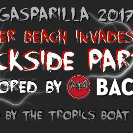 Gasparilla 2017 Dockside Party