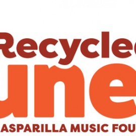 Recycled Tunes Instrument Drive & Live Music at Channelside!