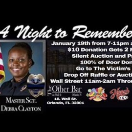 A Night To Remember | Wall Street Plaza