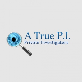 A True P.I. Private Investigator
