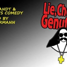 Lie, Cheat and Genuflect |