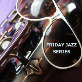 Friday Jazz Series with Adrian
