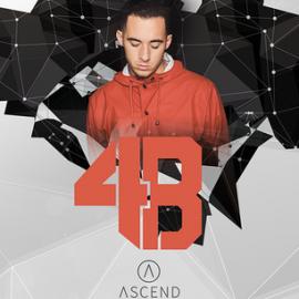 4B at Λscend   2.25.17