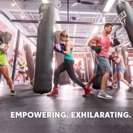 TITLE Boxing Club January 2017