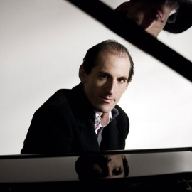 USF Presents Steinway Piano Series: Danny Driver
